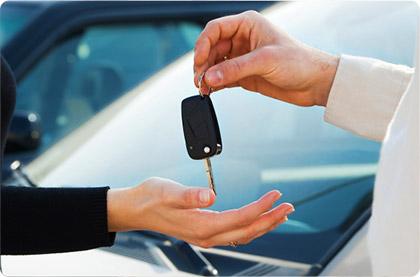 Взять авто в аренду без водителя